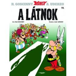René Goscinny: Asterix 19. - A látnok