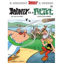 René Goscinny: Asterix 35. - Asterix és a Piktek