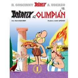 René Goscinny: Asterix 12. - Asterix az olimpián