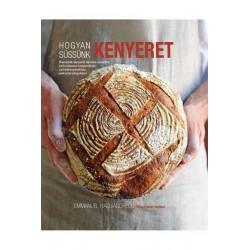 Emanuel Hadjiandreou: Hogyan süssünk kenyeret?