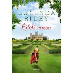 Lucinda Riley: Éjféli rózsa