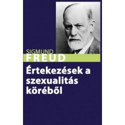 Sigmund Freud: Értekezések a szexualitás köréből