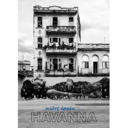 Kiss Anita - Lukácsi Ákos: Miért éppen Havanna?