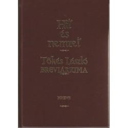 Hit és nemzet: Tőkés László breviáriuma