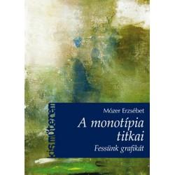 Mózer Erzsébet: A monotípia titkai - Fessünk grafikát!