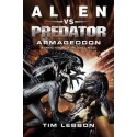Tim Lebbon: Alien vs. Predator - Armageddon - A Harag Háborúja-trilógia 3.