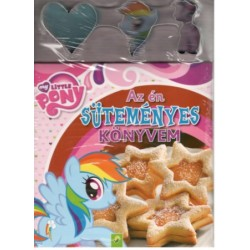 My Little Pony - Az én süteményes könyvem