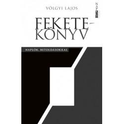 Völgyi Lajos: Feketekönyv