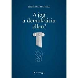 Bertrand Mathieu: A jog a demokrácia ellen?