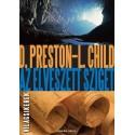 Lincoln Child: Douglas Preston - Az elveszett sziget