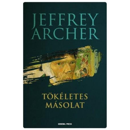 Jeffrey Archer: Tökéletes másolat
