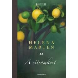 Helena Marten: A citromkert