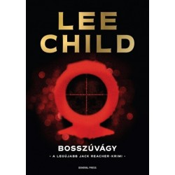 Lee Child: Bosszúvágy
