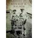 Ronald H. Balson: Valaha testvérek voltunk