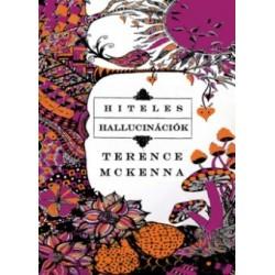 Terence Mckenna: Hiteles hallucinációk