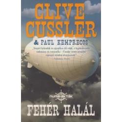 Clive Cussler - Paul Kemprecos: Fehér halál - NUMA-akták 4.