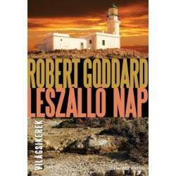 Robert Goddard: Leszálló nap