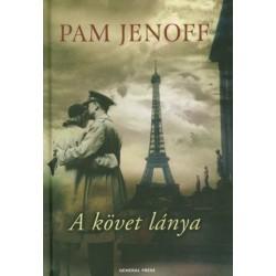 Pam Jenoff: A követ lánya