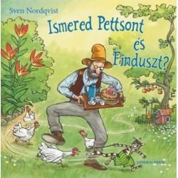 Sven Nordqvist: Ismered Pettsont és Finduszt?