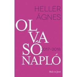 Heller Ágnes: Olvasónapló 2017-2018