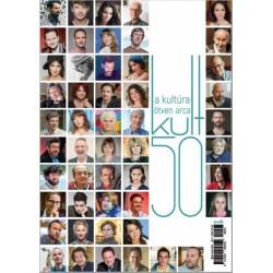 Kult50 - A kultúra 50 arca
