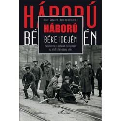 Robert Gerwarth - John Horne: Háború béke idején - Paramilitáris erőszak Európában az első világháború után