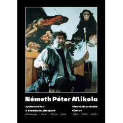 Németh Péter Mikola: Személyesség a személytelenségben - Párbeszélgetéseim könyve