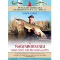 Bokor Károly - A magyarországi ragadozó halak horgászata - Magyar horgász kézikönyvtár II. kötet