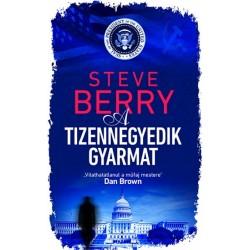 Steve Berry: A tizennegyedik gyarmat
