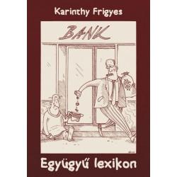 Karinthy Frigyes: Együgyű lexikon