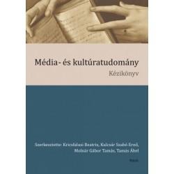 Média- és kultúratudomány - Kézikönyv