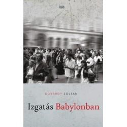 Udvardy Zoltán: Izgatás Babylonban