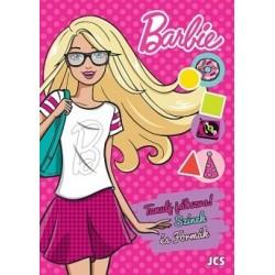 Barbie - Tanulj játszva! - Színek és formák