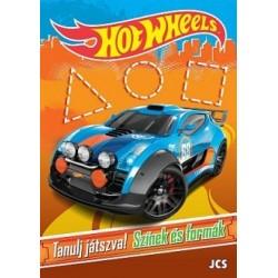 Hot Wheels - Tanulj játszva! - Színek és formák