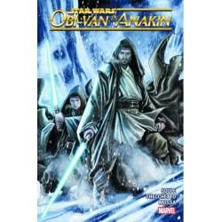 Charles Soule: Star Wars - Obi-van és Anakin