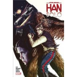 Marjorie Liu: Star Wars - Han Solo