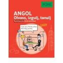 Dorith Herfeld: PONS Angol - Olvass, izgulj, tanulj - Nyelvtanulás rövid sztorikkal - Alapszint