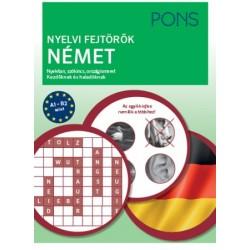 Romy Hahn: PONS Nyelvi fejtörők - Német