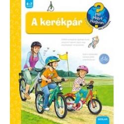 Susanne Gernhäuser: A kerékpár