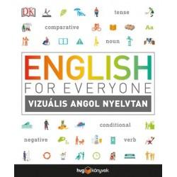 Susan Barduhn - Diane Hall: English for Everyone - Vizuális angol nyelvtan