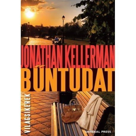 Jonathan Kellerman: Bűntudat