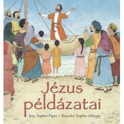 Sophie Piper: Jézus példázatai