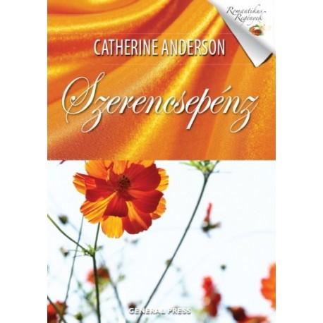 Catherine Anderson: Szerencsepénz