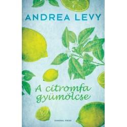 Andrea Levy: A citromfa gyümölcse