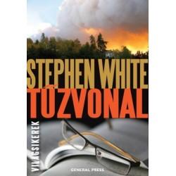 Stephen White: Tűzvonal
