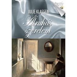 Julie Klassen: Álruhás szerelem