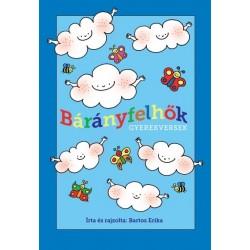 Bartos Erika: Bárányfelhők - Gyerekversek