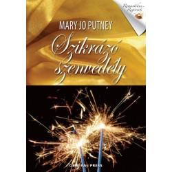 Mary Jo Putney: Szikrázó szenvedély