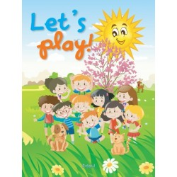 Let's play! - Poems, Riddles, Songs and Games