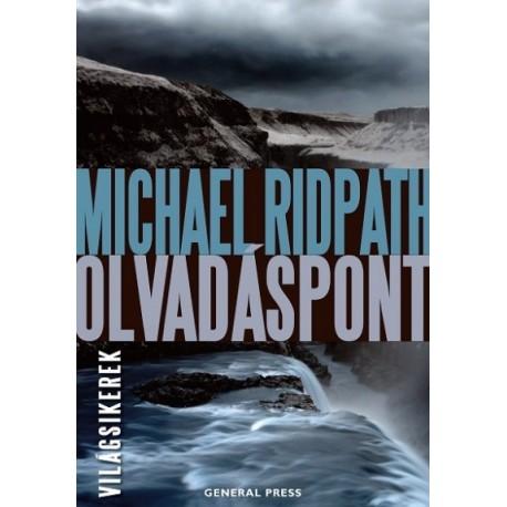 Michael Ridpath: Olvadáspont